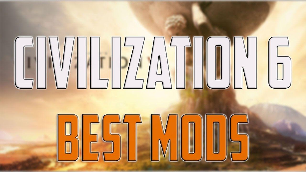 CIVILIZATION 6 BEST MODS - Interface tweaks – Production