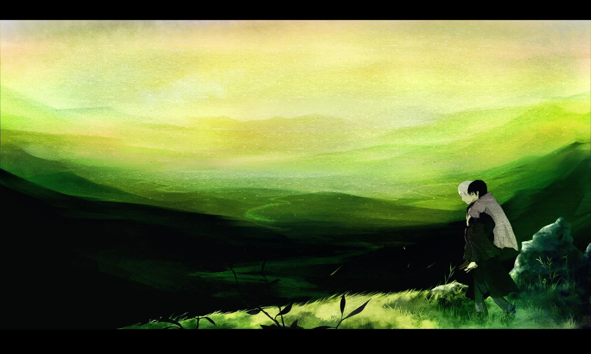 Mushishi wallpaper | mushishi | Anime, Wallpaper, Wallpaper