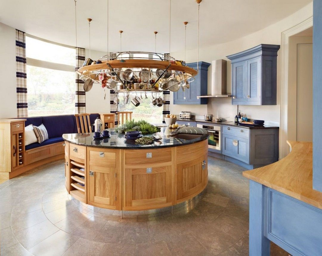 fred constant keukens : French Country Kitchen Modern Design That Will Give You High Class