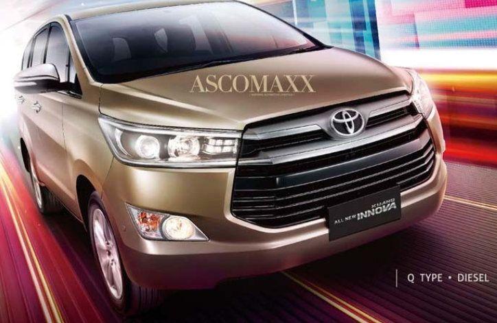 Pin By Motordestination On Toyota Innova 2016 Toyota Innova Toyota Cars