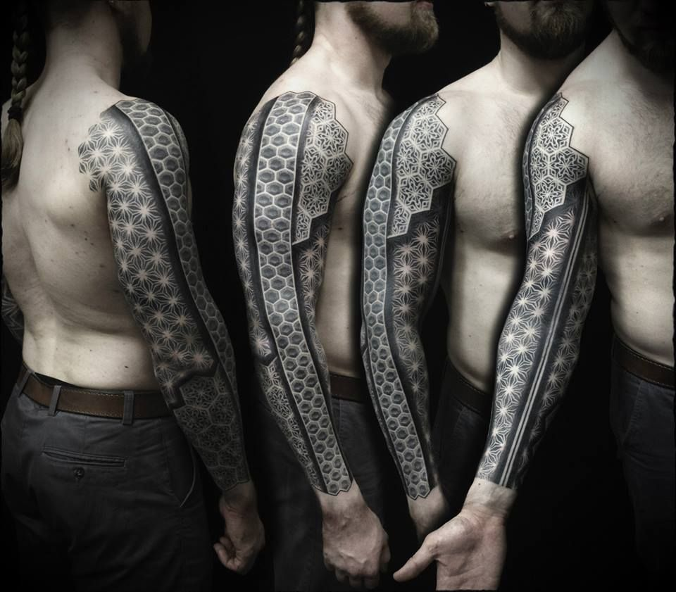 75 black and white tattoos for men masculine ink designs - Tattoo Ink