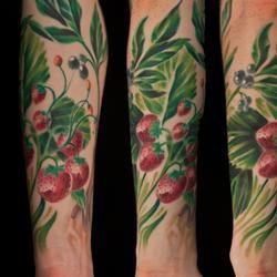 Tattoo by Dan Claessens out of Beloved Studios St. Paul, MN | Tattoo ...
