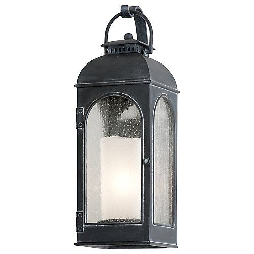 Derby Outdoor Wall Sconce By Troy Lighting At Lumens Com Outdoor Wall Lantern Outdoor Wall Sconce Wall Mounted Sconce