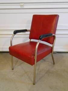 Detroit Metro Furniture Barber Chair Craigslist Chair