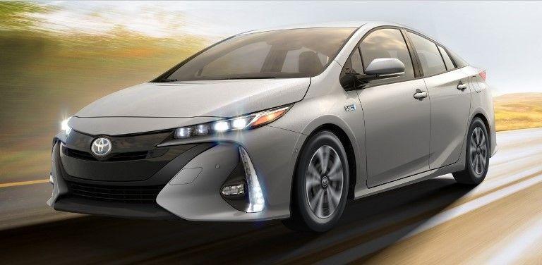 2018 Toyota Prius Prime Release Date Toyota Prius And Toyota