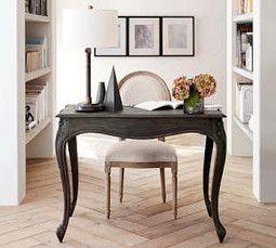 Montclair Desk With Images Home Office Decor Decor