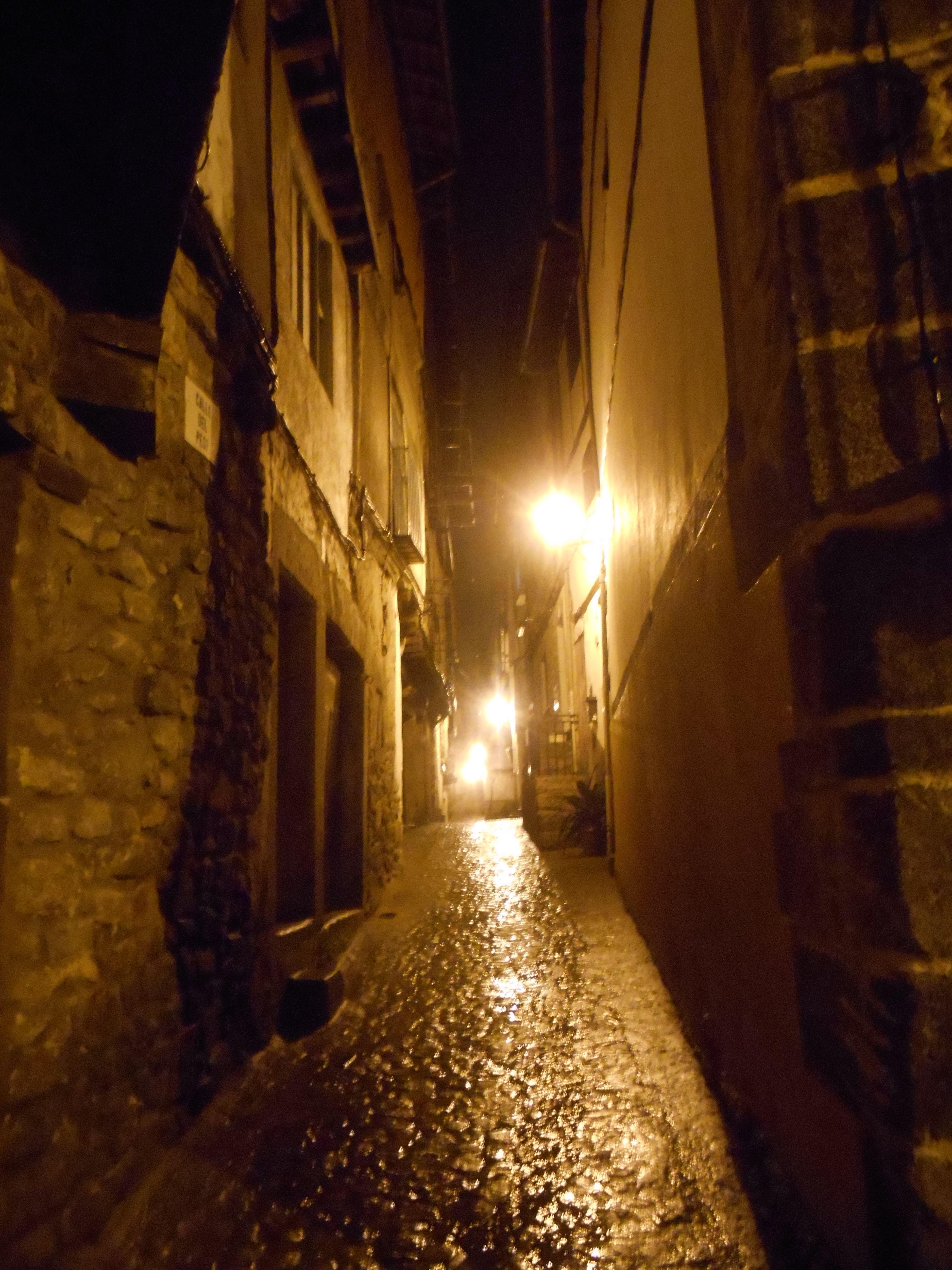 Calle del Peso