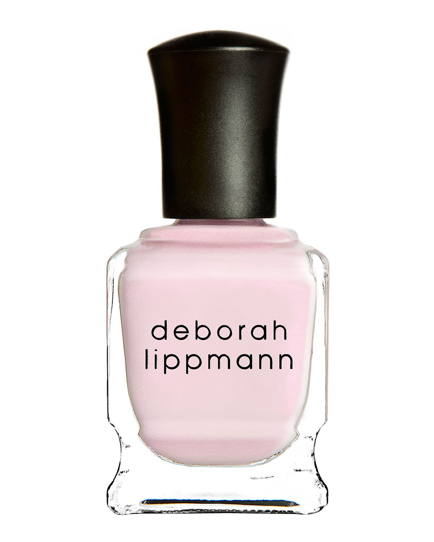 Chantilly Lace Nail Polish, 15 mL - Deborah Lippmann