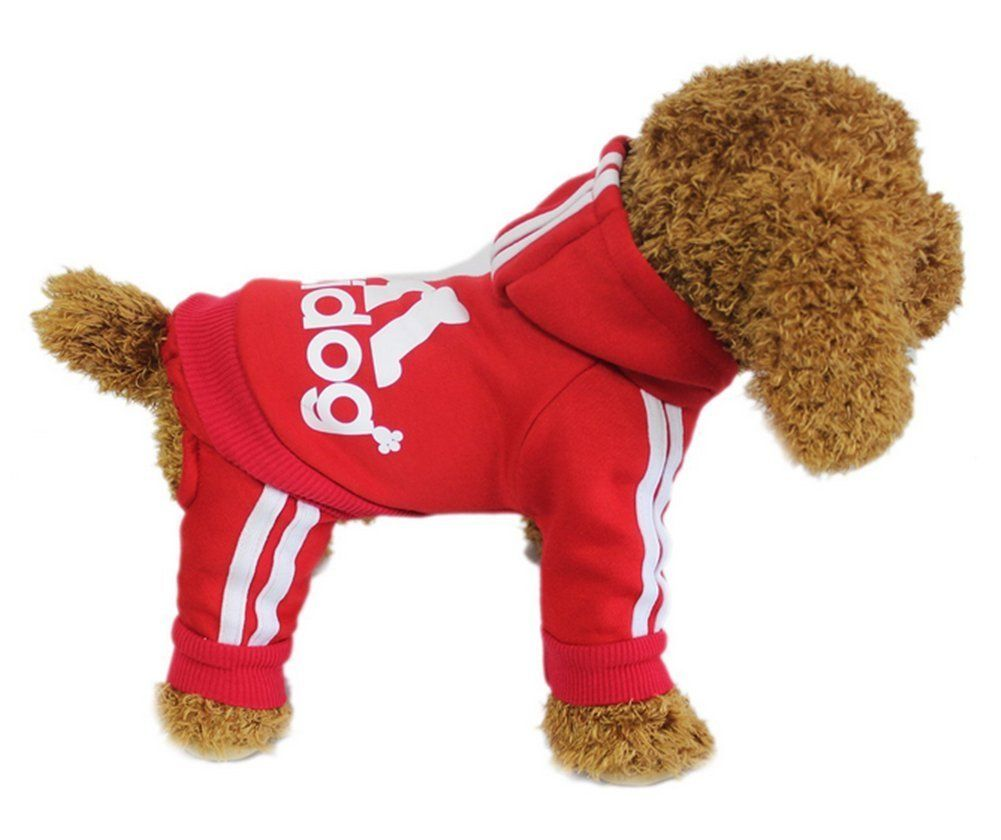 YAAGLE Pet Jerseys Dresses Shirt for Dog Puppy Cat