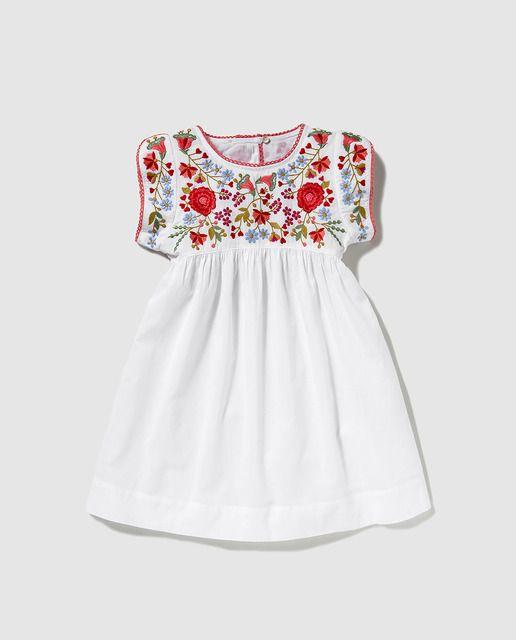 b8d8b4ce0 Tienda online ropa de bebe, infantil para niña y niño   Vestidos de ...