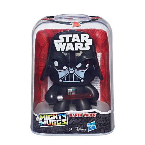 Star Wars Mighty Muggs Darth Vader #1