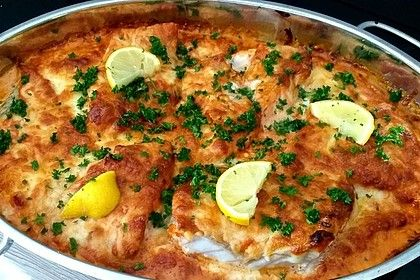 Photo of Fish casserole a little different from Frechdachs_38   chef
