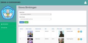 Membuat Sistem Informasi Bimbingan Konseling Dengan Php Dan Mysql Konseling Php Pendidikan