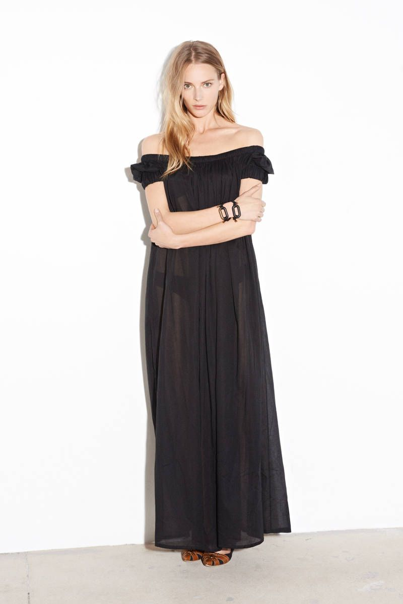 Our 20 Favorite Dresses from Resort 15 - Resort 2015 Collections - Elle Thomas Maier