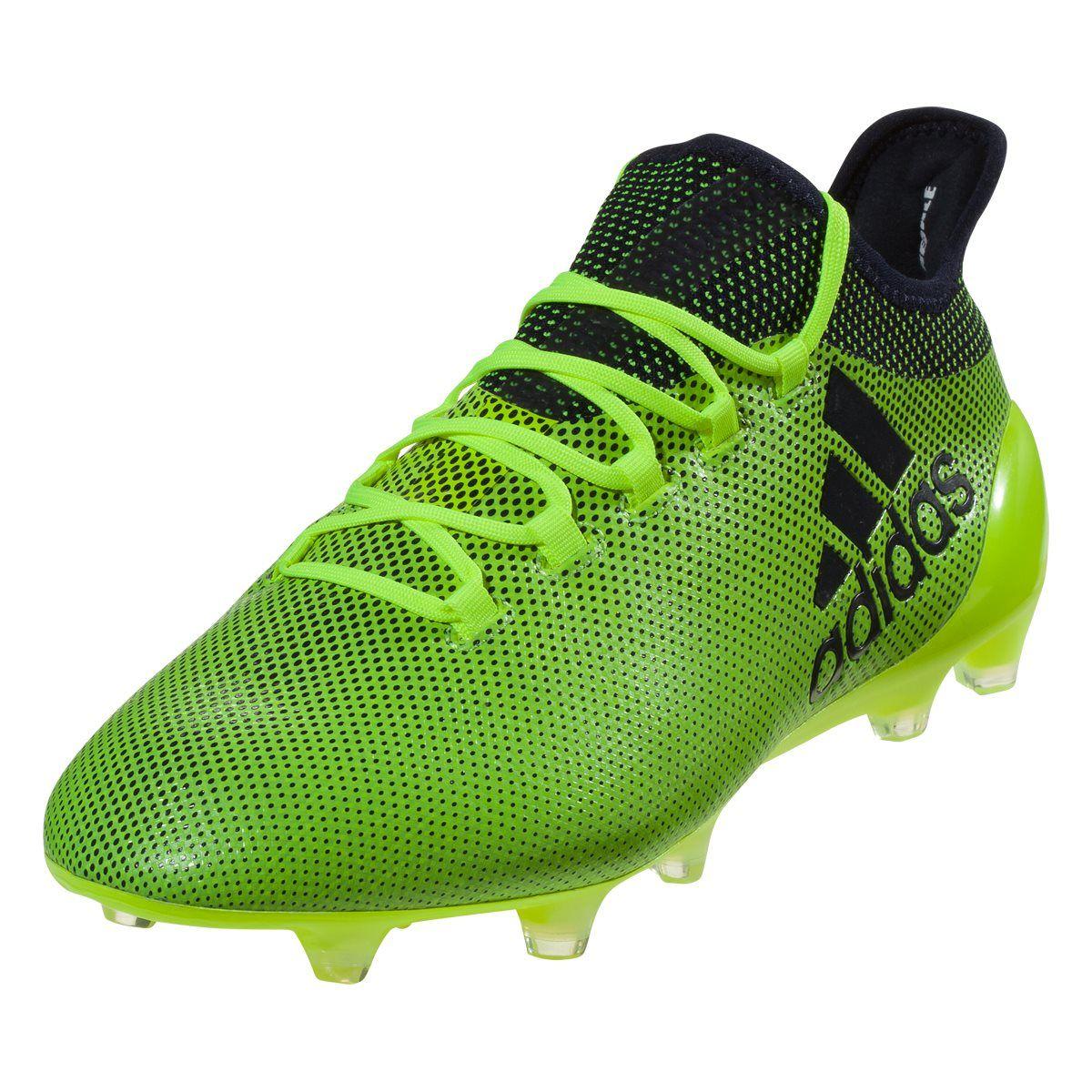 Adidas Ocean Storm Pack Adidas X 17 1 Fg Soccer Cleats Best Soccer Cleats Cleats Mens Soccer Cleats
