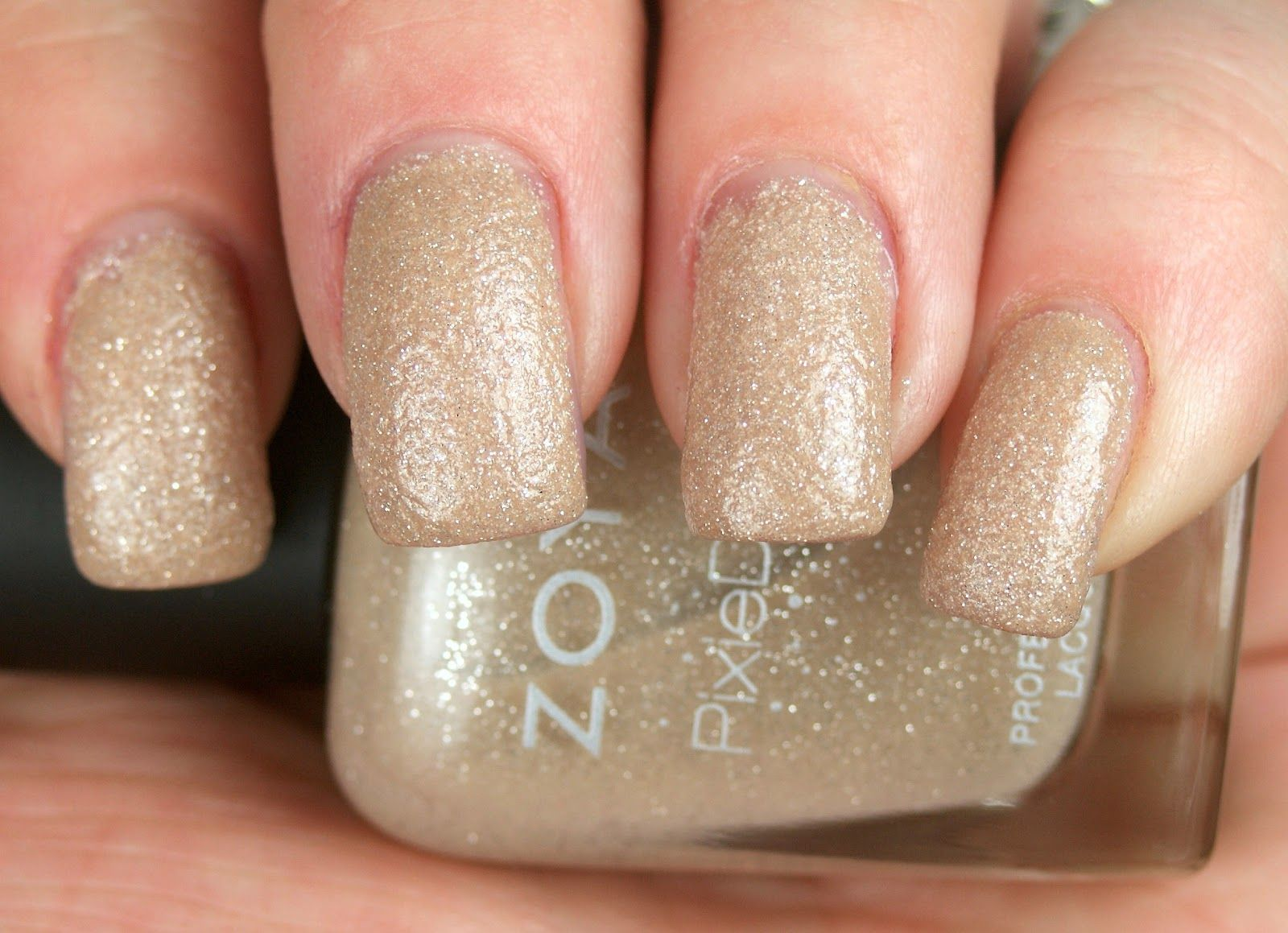Zoya PixieDust Spring 2013 Collection Swatches & Review