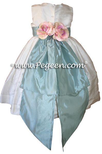 Jim Hjelm Flower Girl Dresses