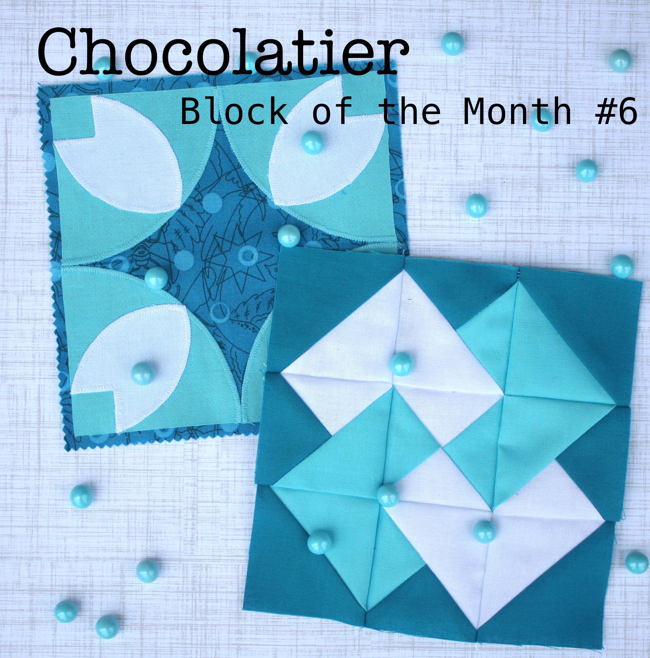 Gen X Quilters   Quilt Inspiration | Quilting Tutorials U0026 Patterns | Connect:  Chocolatier Block