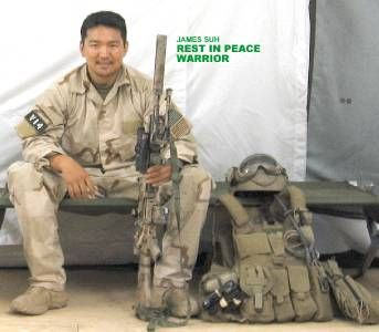 Seal Team Operation Red Wing S02 James Suh Official Tribute ...RIP ...