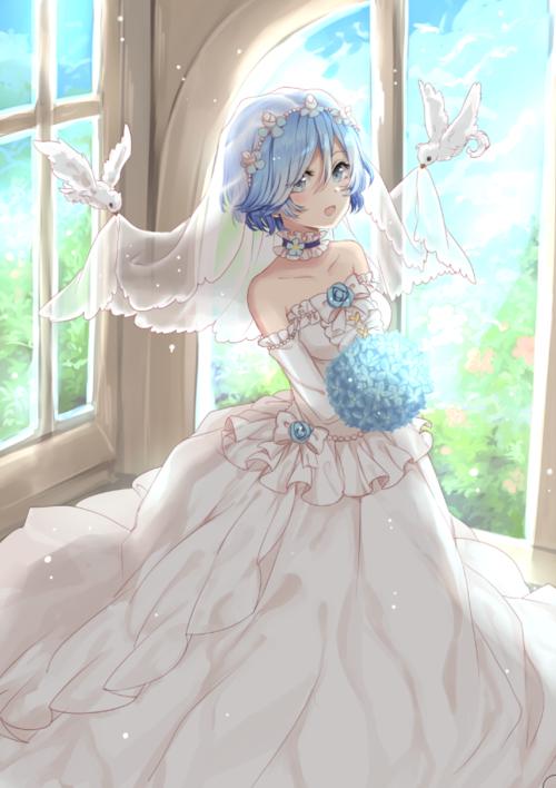 imagen de anime | vestidos largos | pinterest | personnage manga