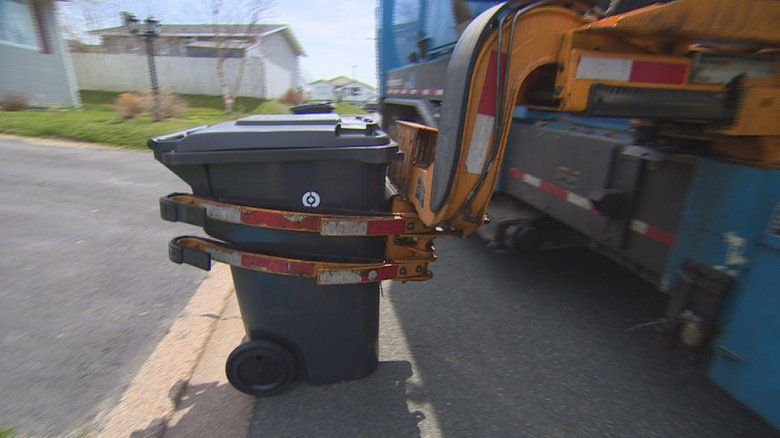 Automated garbage collection coming to city throughout
