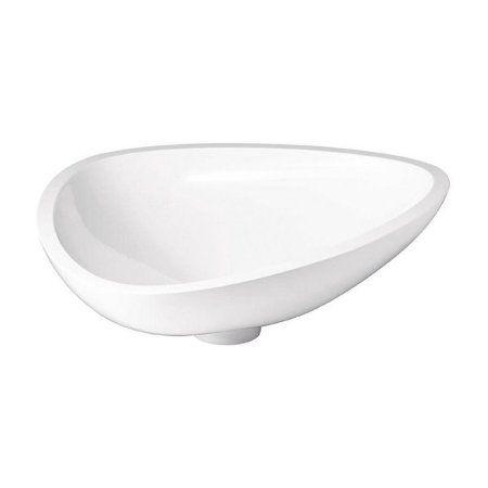 Bathroom Sinks At Walmart hansgrohe axor 42305000 massaud vessel bathroom sink 22-1/2 inch