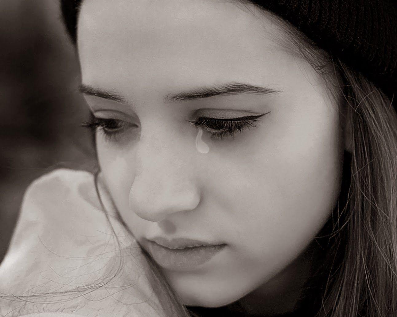Sad Girl Wallpaper 1080p For Desktop Wallpaper 1293 X 1034 Px 401 73