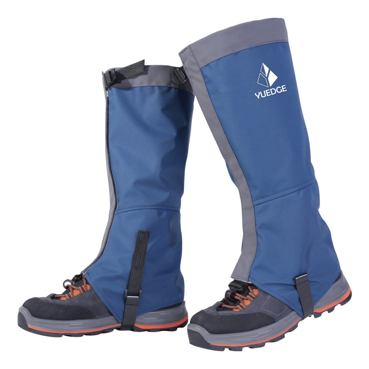 Outdoor Snow Camo Legging Gaiters Climbing Waterproof Leg Protection Guard