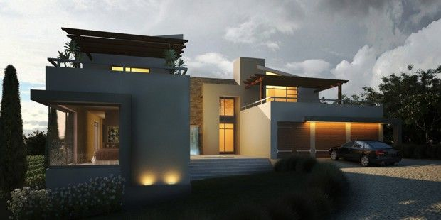 Cape Residential Architecture, By Top Residential Architects.