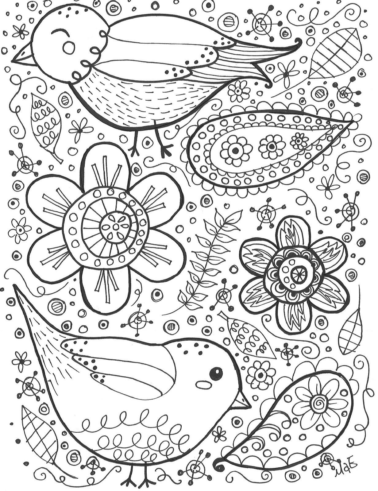 Free Coloring Page Free Coloring Pages Free Coloring Coloring Pages