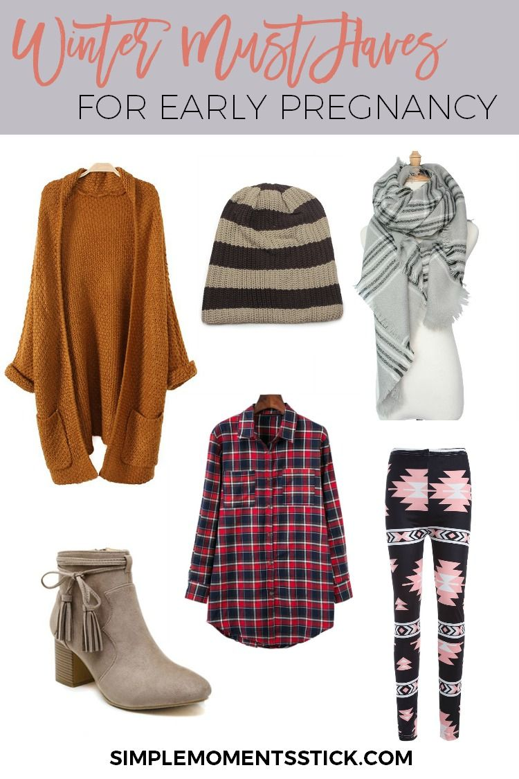 The winter wardrobe you need for early pregnancy early pregnancy early pregnancy can be so awkward you dont really fit in your normal ombrellifo Choice Image