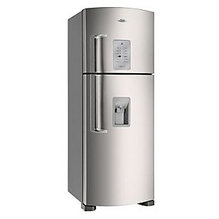 Whirlpool Refrigerador No Frost WRW52X1  427 lt
