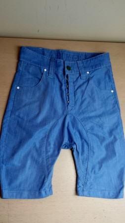 Humor Denim Shorts Size L Denim Shorts Second Hand Designer Clothes Clothes Design