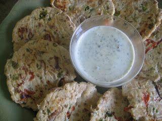 Cupcakeluv: Chicken Kebab