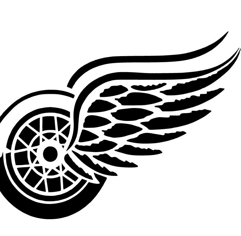 Redwings Svg Detroit Red Wings Red Wings Red Wing Logo
