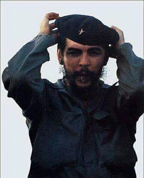 #cubanleader
