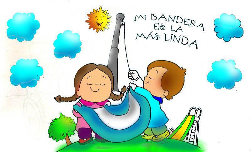 Imagenes Del 20 De Junio Dia De La Bandera Con Frases E Informacion Dia De La Bandera Imagenes De Banderas Bandera Nacional Argentina