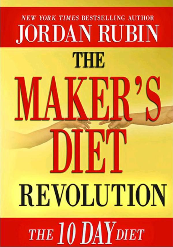Download ebook free the makers diet revolution by jordan rubin download ebook free the makers diet revolution by jordan rubin save pdf directly to malvernweather Images
