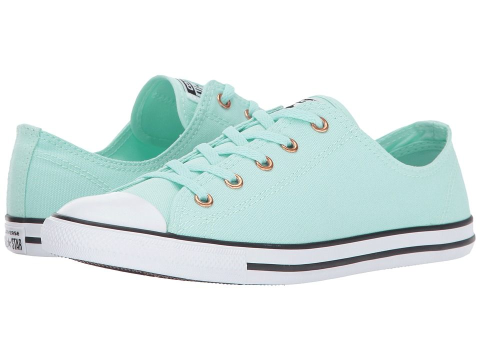 Converse Chuck Taylor All Star Dainty Ox Women's Lace up