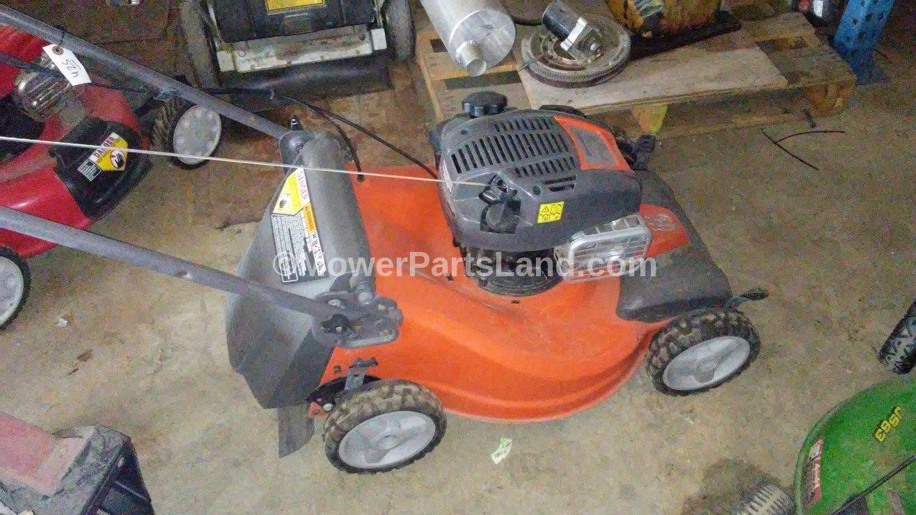 Husqvarna Model Lc221ah 961450035 00 Lawn Mower Parts Mower Parts Land Lawn Mower Parts Husqvarna Model