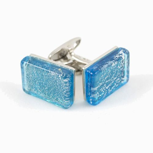 Designed by Paul Williams and produced using quality materials, these unique cufflinks have a sturdy feel