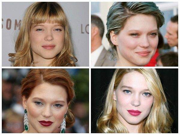 Lea Seydoux Hair Evolution: From 'Blue Is The Warmest Color' Pixie To Bond Girl Bob http://www.fashionnstyle.com/articles/34645/20141208/lea-seydoux-hair-evolution-blue-is-the-warmest-color-pixie-bond-girl-bob.htm