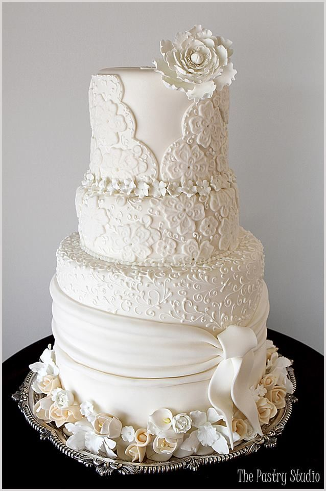 Featured Wedding Cake The Pastry Studio Outstanding Daily Inspiration To See