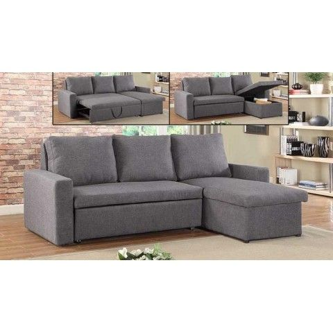 La Vie Home Furniture Condo Style Sectional Sofa Bed Sectional Sofa Modern Sofa Bed Modern Sofa Sectional