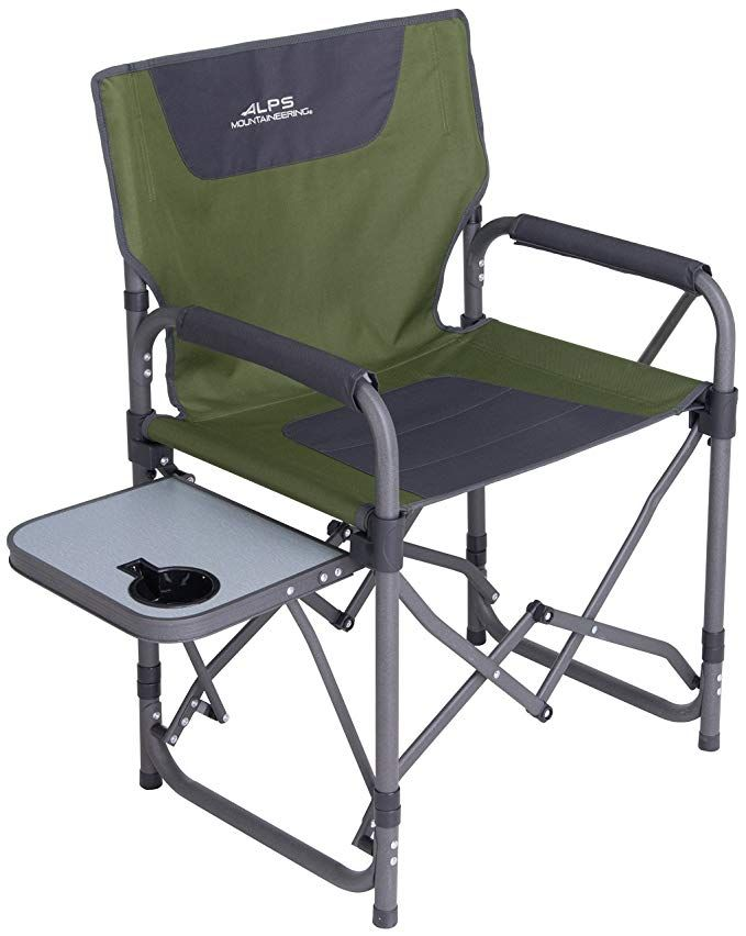 Alps Mountaineering Flipside Chair Review Camping Chairs