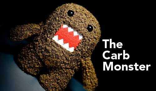 Carb Monster