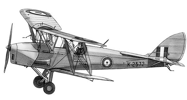 de-Havilland dh82a Tiger Moth  http://www.biplane.link/ Plane - Aircraft - WWI - WW2 - Planes - Fighter - Bombers - Biplane - War - World - Picture - Art - Fighter - Old - Classic - Millitry - German - American - British - RAF -RFC - USAF - USAAF - One - Two - Trainer - WW1 - WW2 - Vintage - Art - Drawing