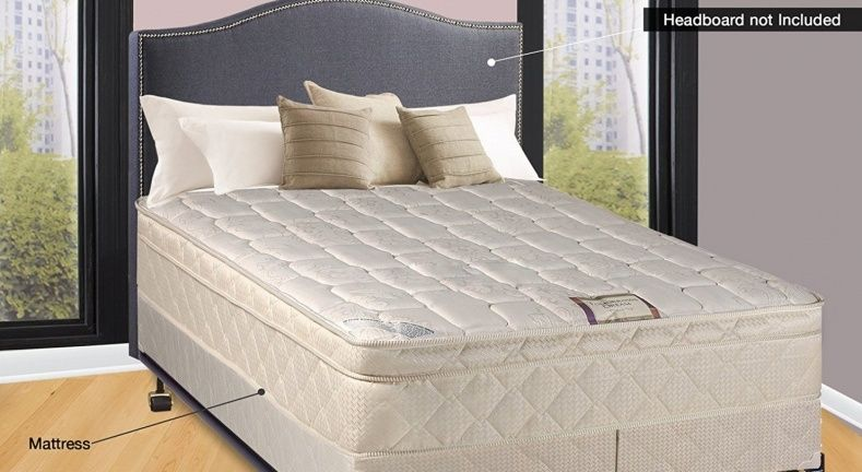 Top Five Mattresses