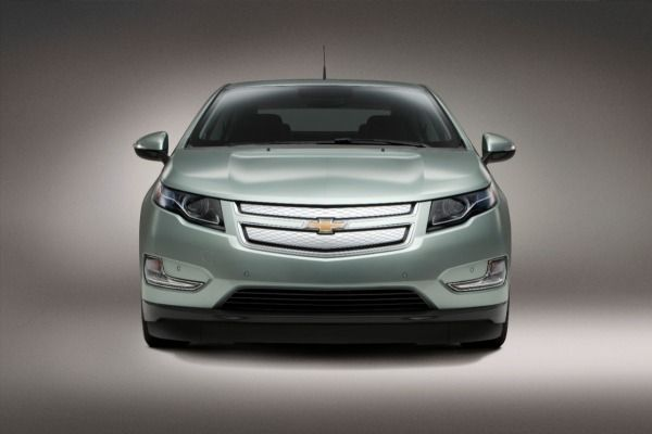 Chevrolet Volt Tops Consumer Reports Owner Satisfaction Survey