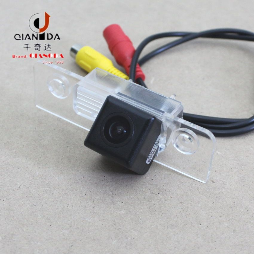 Rearview Camera For Mercury Milan Sable Car Rear View Reverse